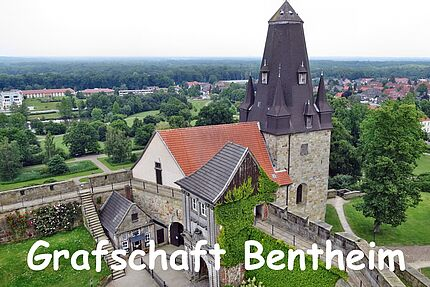 Grafschaft Bentheim